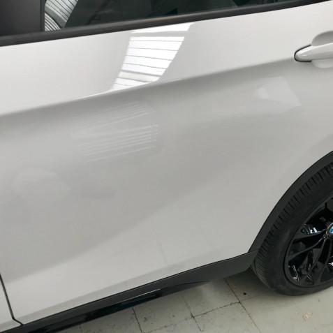 Riparazione graffi auto Carrozzeria Borgovico Como